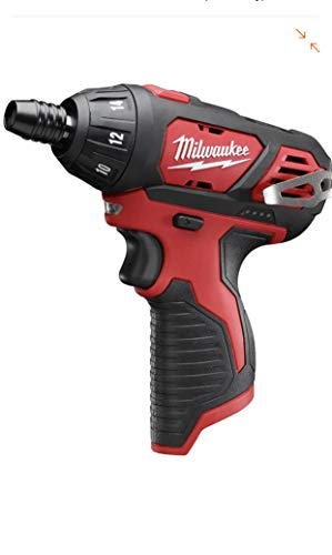 Milwaukee M12-2401-20 (tool only) generic box