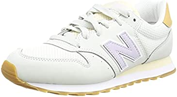 New Balance 500 Beach Cruiser Pack, Scarpe da Ginnastica Donna