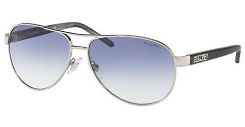 Gafas de Sol Ralph RA4004 LIGHT SILVER - BLUE GRADIENT