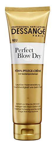 Dessange Perfect Blow Dry Föhn-Pflege-Creme, 1er Pack (1 x 150 ml)
