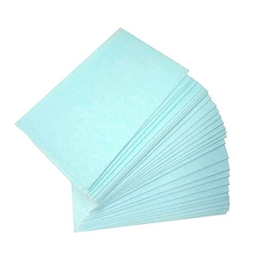 QKFON Rebanada de la limpieza del piso, Tabletas de limpieza solubles concentradas de las tejas multifuncionales para el baño
