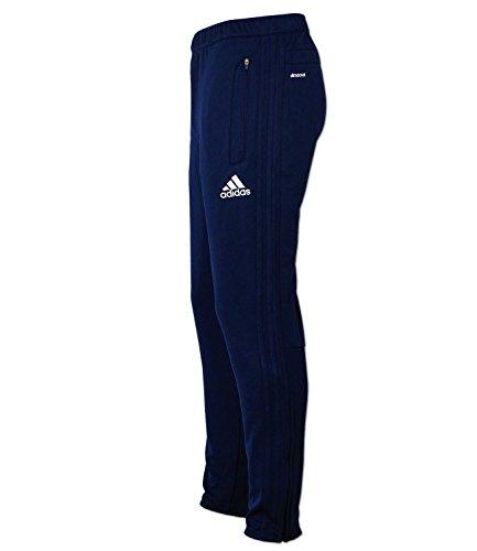 adidas Herren Hose Fußball Trainingshose Tiro 13 Training Pant (New Navy, XXL)