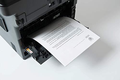 Brother DCP-L5500DN DCP A4 mono Laserdrucker (40 Seiten/Min., Drucken, scannen, kopieren, 1.200 x 1.200 dpi, Print AirBag für 200.000 Seiten)