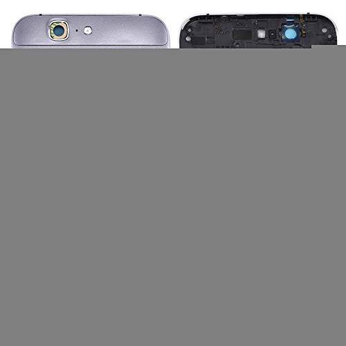 Dmtrab Para la contraportada de la batería Huawei Ascend G7 (Gris) Contraportada (Color : Grey)