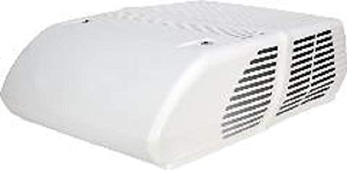Coleman-Mach 45203-6763 Quiet Series MACH 10 NDQ Low-Profile Air Conditioner