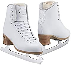 Jackson Ultima Freestyle Fusion/Aspire FS2190 / Figure Ice Skates for Women/R-Regular (A/B) / Size: Adult 5