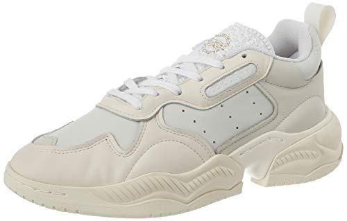 adidas SUPERCOURT RX, Zapatillas Deportivas Hombre, FTWR White FTWR White Off White, 45 1/3 EU