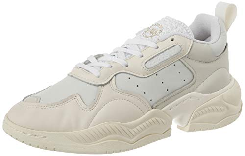 adidas Supercourt RX, Zapatillas de Gimnasio Hombre, FTWR White/FTWR White/Off White, 44...