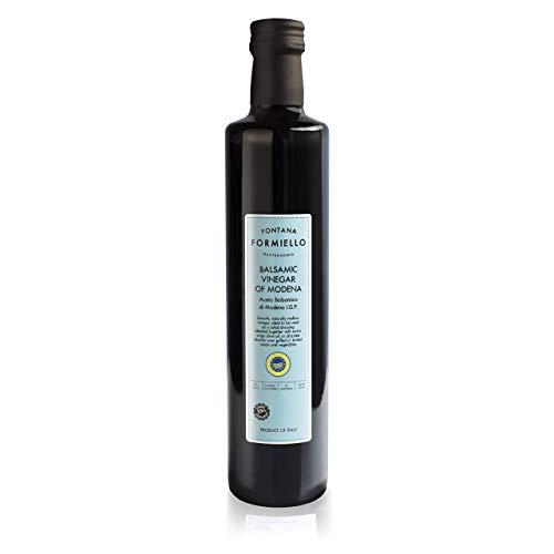 Fontana FORMIELLO Balsamic Vinegar PGI – Free from Caramel...