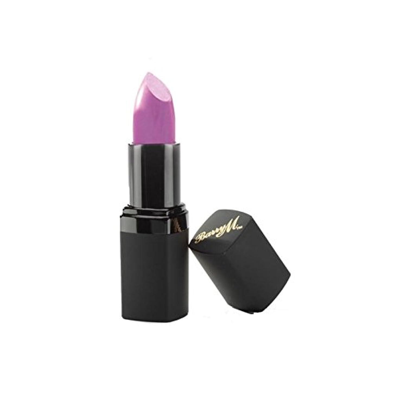 派手アルバム遡るバリーメートル口紅ラベンダー x4 - Barry M Lipstick Palest Lavender (Pack of 4) [並行輸入品]