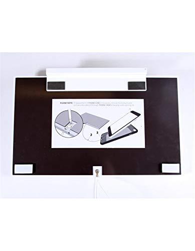 Motodak Panneau présentoir magnétique SP-Connect