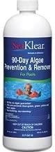 SeaKlear 90-Day Algae Prevention & Remover - 12 x 1 Qt.