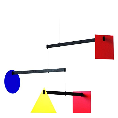 Mobile Bauhaus