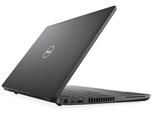 Dell Latitude 5000 5500 15.6' Notebook - 1920 X 1080 - Core i7 i7-8665U - 16GB RAM - 512GB SSD