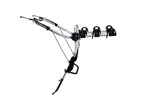 Thule 151.9103 Clipon Hight 9103 Portabici Posteriore