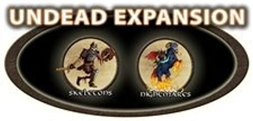 Defenders of the Realm - Minions Expansion  Undead by Eagle