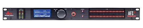 dbx AFS2 Advanced Feedback Suppression Processor with Full LCD Display