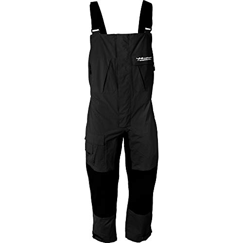 WindRider Pro Foul Weather Gear - Fishing Bibs