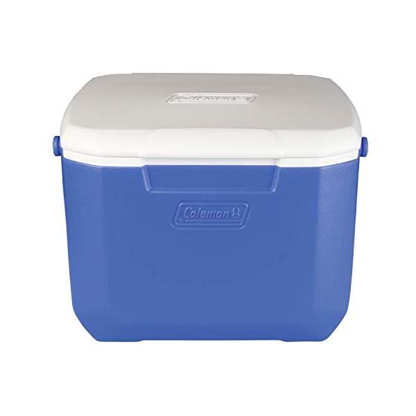 Coleman Cooler| 16-Quart Portable Cooler |EZ-Clean Excursion Cooler Ideal for Picnics...