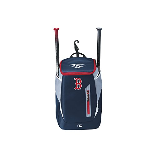 Louisville Slugger Genuine MLB Stick Pack, Boston Red Sox
