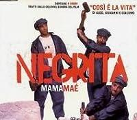 Mama Maè (2 Tracks Card Sleeve)