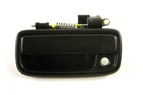 04 tacoma driver side door handle - 1
