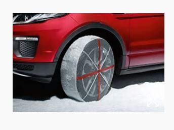 Land Rover Emergency Snow Traction Aid - Snow Socks