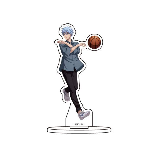黒子のバスケ 01 黒子テツヤ[描き下ろし] キャラアクリルフィギュア