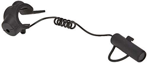 M-Wave Elektrische Klingel, schwarz