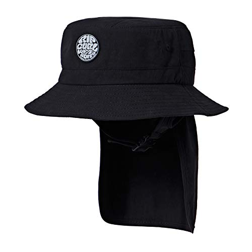 RIP CURL Wetty Surf Hat CHAAC9 - Black