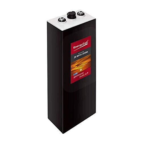 Batería Solar Estacionarias 2V 537Ah C-100 | 30% + Baratas que Baterías OPzS | Aplicaciones Solares o Tracción
