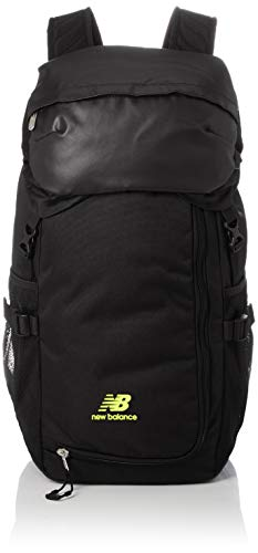 [ニューバランス] バックパック 35ℓ JABF9365 A4収納 ブラック One