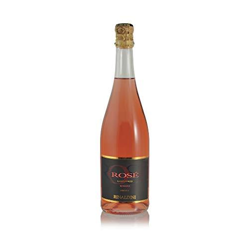 Rinaldini - Lambrusco Rosè (box 6 x 0,75l) Mr. Vino Rosè frizzante