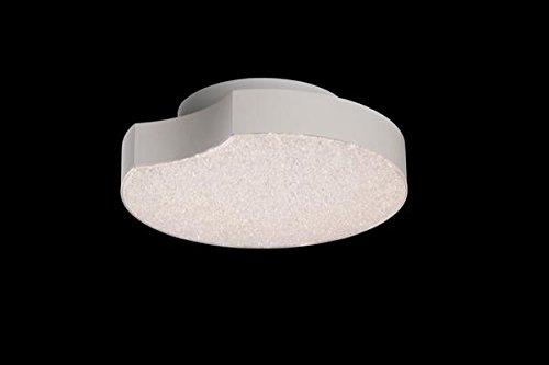 Mantra Plafón LED Lunas