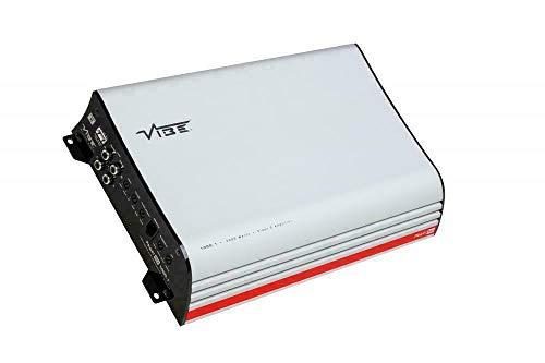 Inex Vibe POWERBOX1000.1 Class D 1000w RMS / 2000w MAX Car Mono Amplif