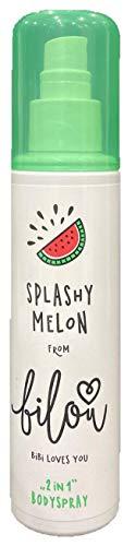 bilou Splashy Lemon 2in1 BODYSPRAY 150ml