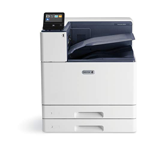 Xerox VersaLink C8000DT A3 Colour Laser Printer with Duplex 2-Sided Printing