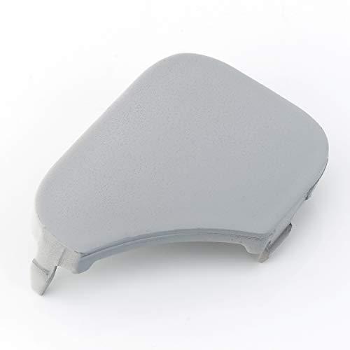 LST Deckel Abdeckung Abschlepphaken Stoßstange Stoßfänger vorne FIESTA 5 V