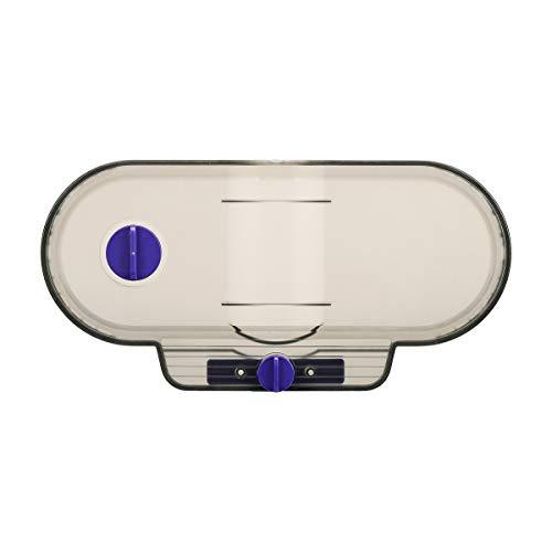 MOPEI tanque de agua desmontable para el accesorio del cabezal de la fregona