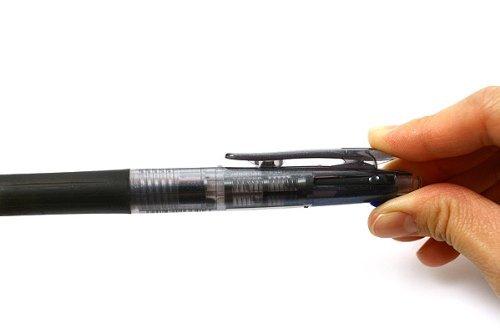ZEBRA(ゼブラ)『サラサ3多色ジェルボールペン』