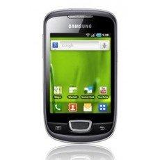 'Samsung Galaxy Mini GT-S5570Grau–Smartphone (7,98cm (3.14), 240x 320Pixel, TFT, 0,6GHz, 32GB, 160MB)