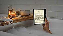 Unique Gifts for Book Lovers-New Kindle Oasis