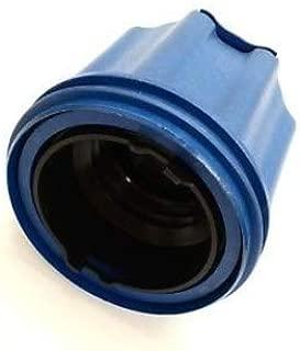 Providethebest Automotriz Antifreez refract/ómetro congelaci/ón Herramienta Puntos de urea AdBlue bater/ía de fluidos de agua de cristal del metro del probador del ATC