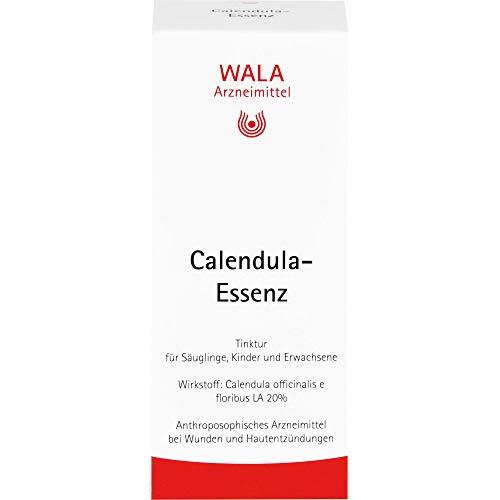 WALA Calendula Essenz Tinktur, 100 ml Lösung