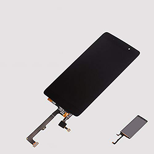 CE CENTAURUS ELECTRONICS New Touch Screen Digitizer LCD Display Replacement for Alcatel Idol 4 6055B 6055H 6055Y 6055 Assembly US