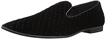 Giorgio Brutini Men s G-17627 Slip-On Loafer Black 12