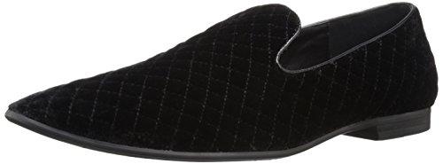 Giorgio Brutini Men's Chatwal Slip-On Loafer, Black, 11