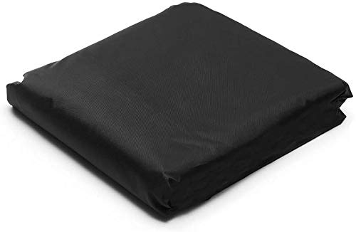 ZIJIAGE Gartenmöbel Abdeckung, Garten-Tisch-Schutzhülle, wasserdicht, Winddicht, Anti-UV, Heavy Duty Rip Proof Oxford Fabric Rectangle Pool Cover,40 * 240 * 85