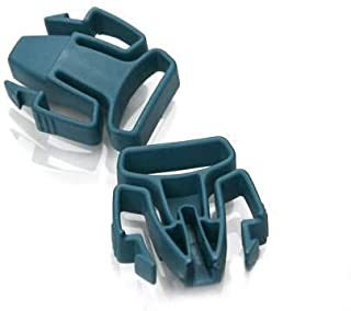 Headgear Clips for Mirage Activa™, Mirage Quattro™ and Ultra Mirage™ Full Face Mask (2 Pack)