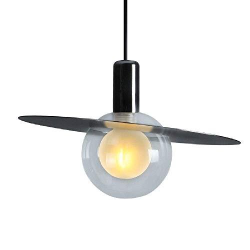 120cm cadena de restaurantes ajustable Arte Suspensión Luz diseño único de techo de la lámpara pendiente nórdica moderna E27 Lámpara colgante de hierro metálico de la lámpara por Tienda de ropa cocina